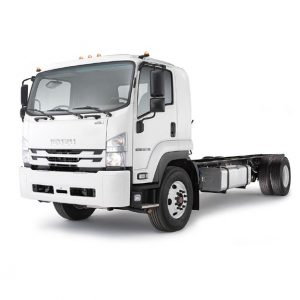 ISUZU FT33
