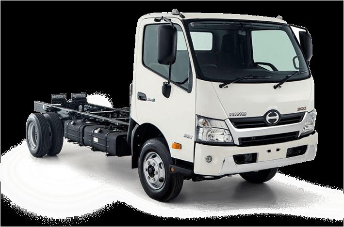 rebuild lorry / used trucks